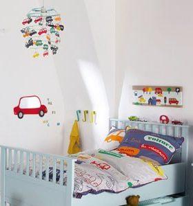 Luces para habitación infantil