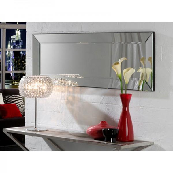 Espejo pared 1500 mm x 500 mm
