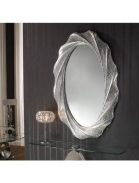 Espejo ovalado 84x125