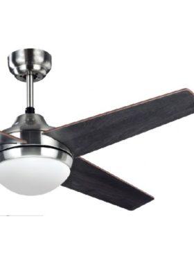 Ventilador techo con temporizador