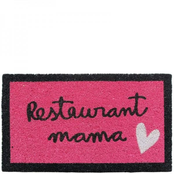 FE fucsia restaurant mama