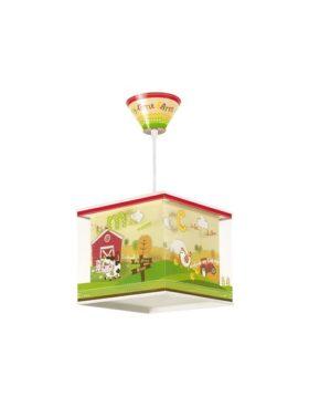 LAMPARA DE TECHO FARM